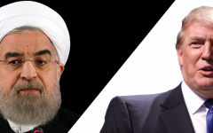 Tensions and Trump in Iran
