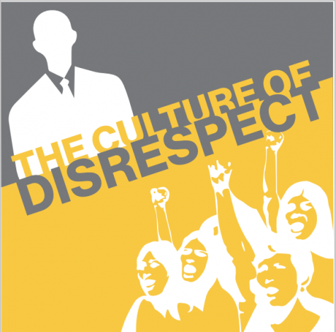 The Culture of Disrespect