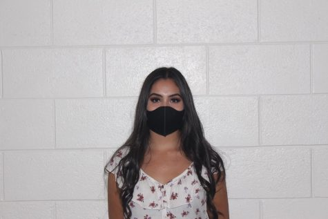Meet The Staff: Tatiana Zamora