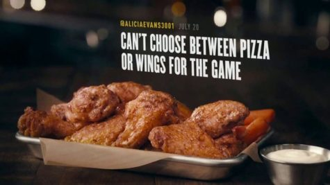 Photo Credit: Buffalo Wild Wings